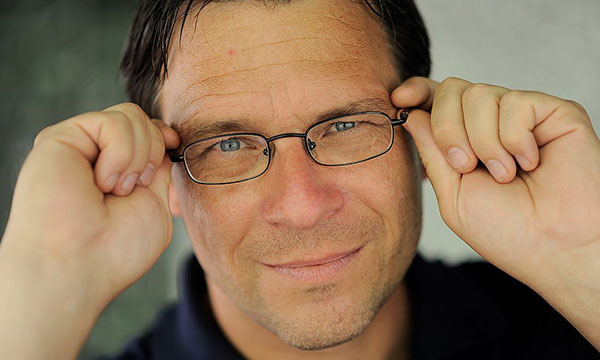 Bertram Schaub | Fotograf Stuttgart